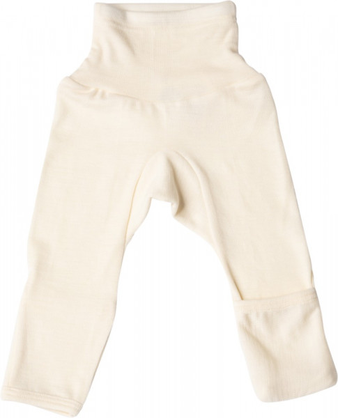 Cosilana Baby Hose lang- mit Kratzschutz am Bein